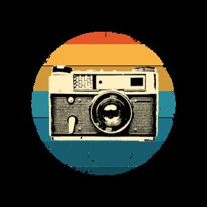 Vintage Retro Kamera