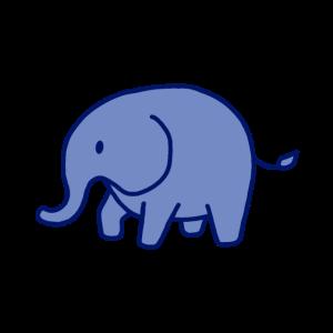 Elefant Emilia