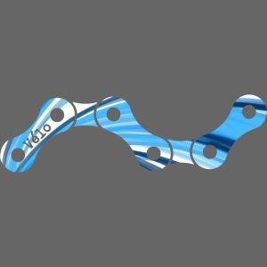 Velo Bleu