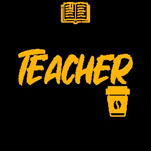 Instant Teacher Just Add Coffee