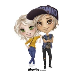 Emily ja Lucas