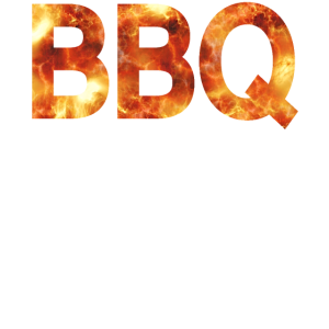 BBQ Meister Grill Feuer Design Geschenkidee