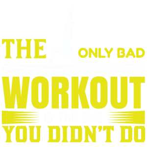 The only bad workout - Glide Fit