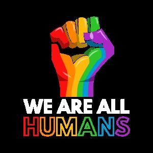 LGBT All Humans