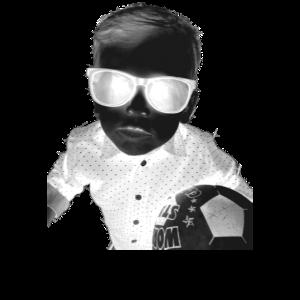be cool boy
