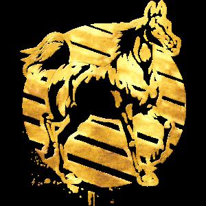 Reiterin - Reitschule - Pferd - Voltigieren