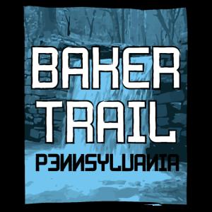 Baker Trail - Pennsylvania