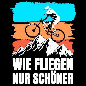 Fahrrad Fahrradfahren Fahrradfahrer