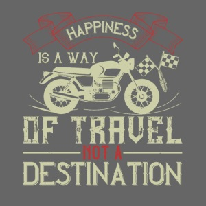Happiness is away from travel not a destination.