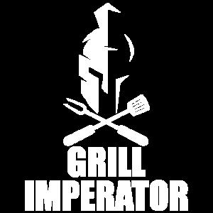 Grill Imperator Grillen Party Garten Feier Fun