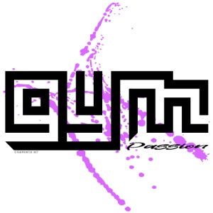 GYM PASSION cool textiles, gifts for everyone