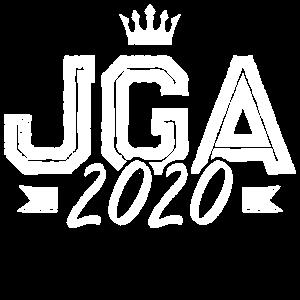 Jga 2020 Krone Team