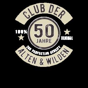 50. Geburtstag Herren Geschenk 50 Jahre Mann