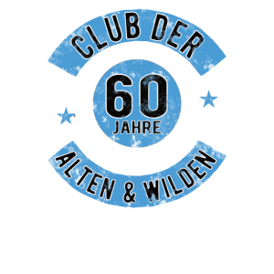 60. Geburtstag 60 Jahre 60er Geschenk Geschenkidee