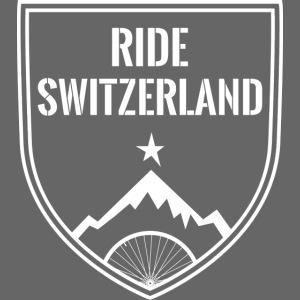 Logo Rideswitzerland blanc