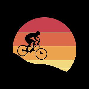 Mountainbike MTB Mountainbiker