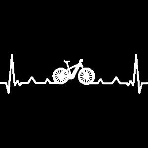 Heartbeat E-bike