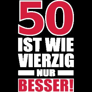 50. Geburtstag Lustiger Spruch Geburtstagsspruch