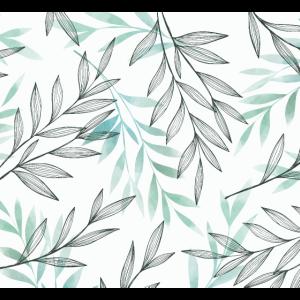 Pflanzen Garten Muster