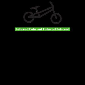 Radfahrerin Helm Fahrzeug fahren Fahrraeder E Fahr