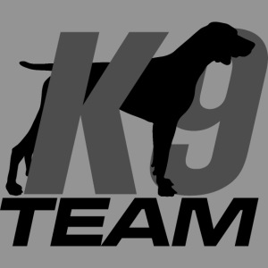 K-9 Team - German Shorthaired Pointer