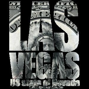 Las Vegas US-Bundesstaat Nevada