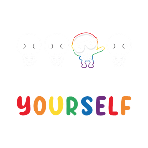 Dare Be Yourself