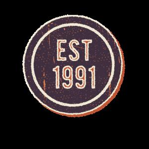 1991 Retro