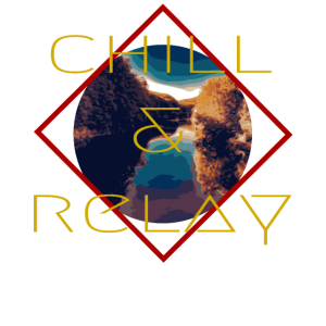 Chill and Relax - Sommer / gold