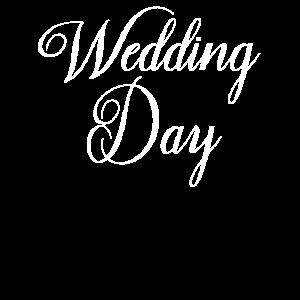 Hochzeit Word Art Hochzeitstag