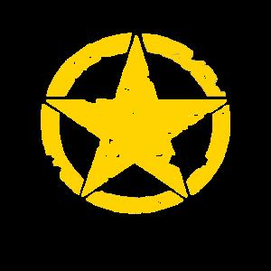 US ARMY Vintage Stern