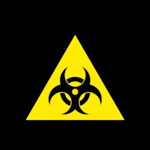 Biologische Gefahr