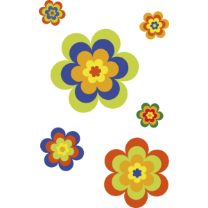limited edition 3a flower power