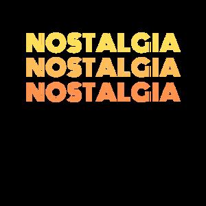 Nostalgie Retro Vintage