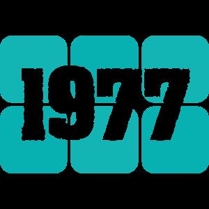 Geboren Jahrgang 1977