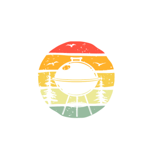 grillen Kugelgrill Grill Grillschürze