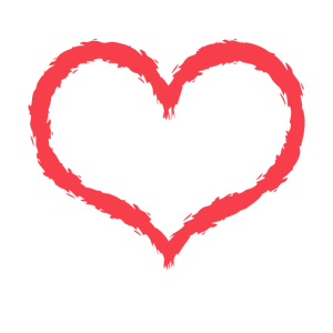 Gamer Konsole Herz