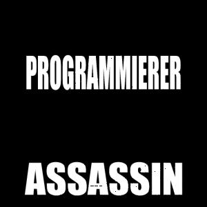 Programmierer Gamer Onlinegames lustig Geschenk