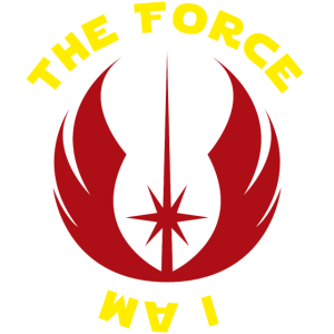 The Force (red)