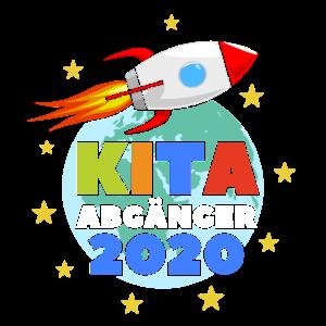Kita Abgänger 2020 Kindergarten
