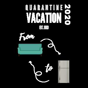 Quarantäne Urlaub 2020 Vol.1