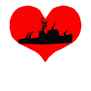 FIREBOAT HEART