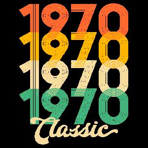 1970 Klassiker