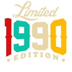 Limited Edition 1990