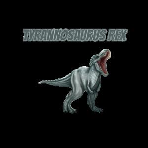 Tyrannosaurus Rex (TRex) realistisch