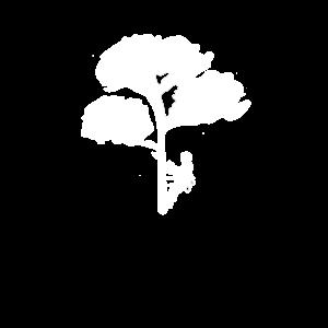 Baum Holzfäller