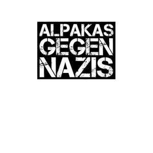 Alpakas Gegen Nazis