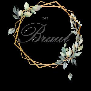 Die Braut - Boho Hochzeit JGA Heirat