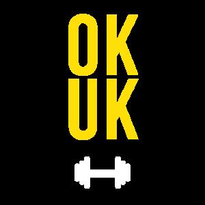 Oberkörper Unterkörper Fitnessstudio Bodybuilding