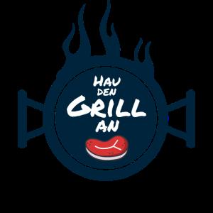 Hau den Grill an